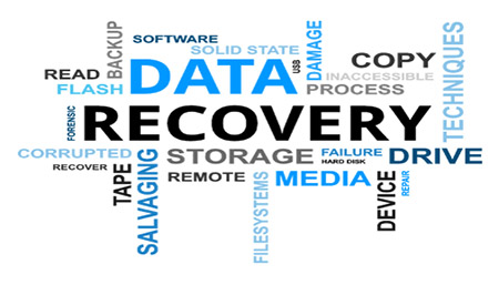 Data Recovery: What Is Your Backup Solution Doing for You?