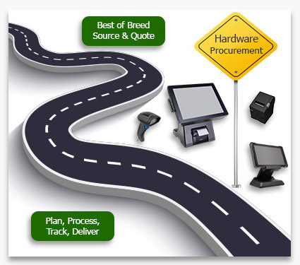 Hardware Procurement