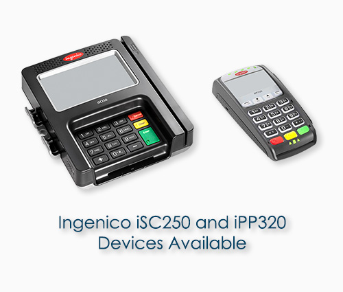 CardConnect BoltPay for D365 and RMH