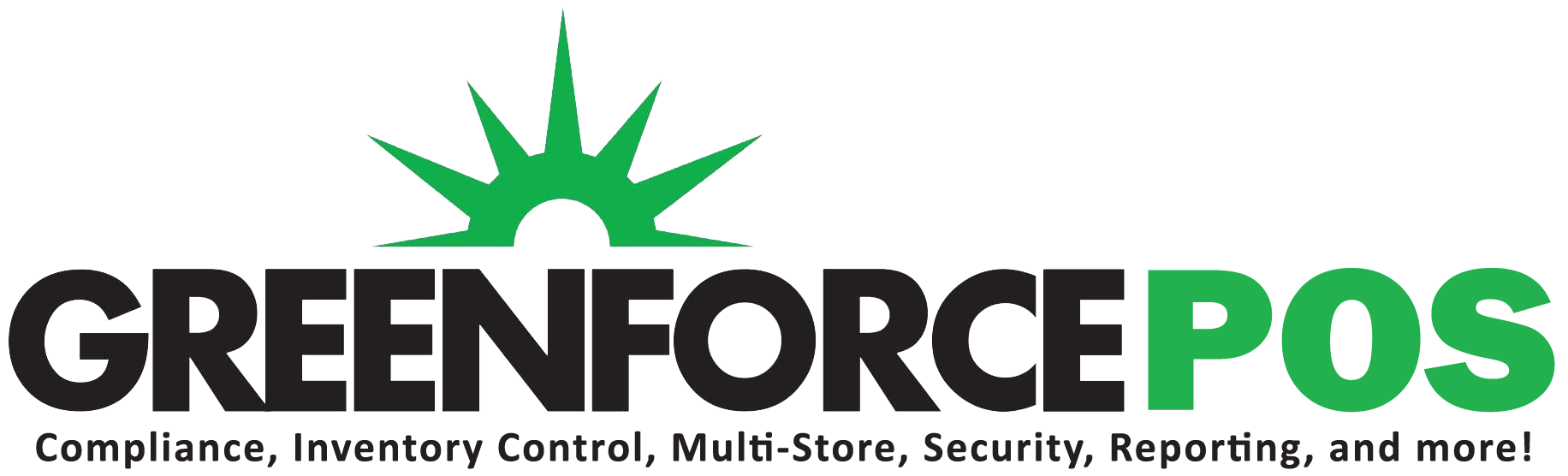 GreenForcePOS - Cannabis Dispensary POS