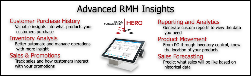 Advanced RMH Insights