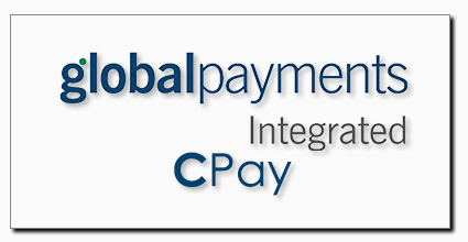 Global Payments Integrated CPay for Dynamics and RMH
