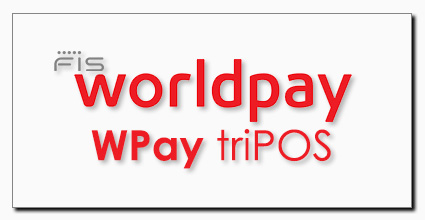 Worldpay WPay triPOS for Dynamics and RMH