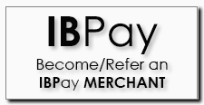 Become or Refer and IBPay Merchant