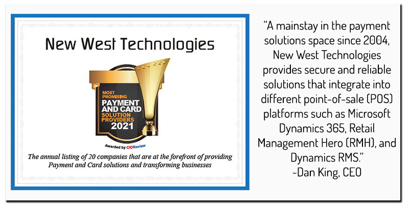 Most Promising Payment and Card Solution Providers 2021