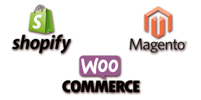 x2x eCommerce Solutions - Shopify, WooCommerce, and Magento